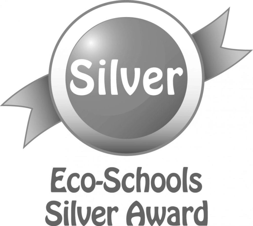 Eco Schools Bronze Award