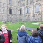 Durham Cathedral – Year 2