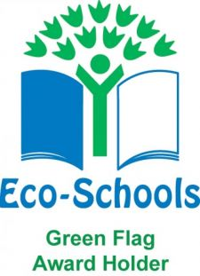 Eco Schools Green Flag Award